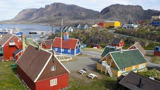 Climate of Greenland | Wikipedia audio article