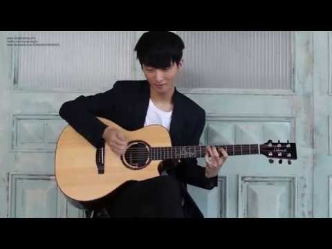 (Sungha Jung) Seventh #9 - Sungha Jung