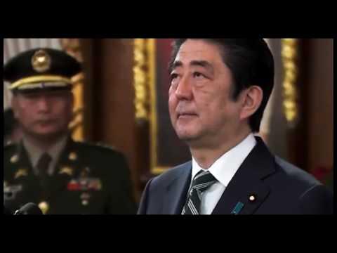 President Rody Duterte and Prime Minister Shinzo Abe
