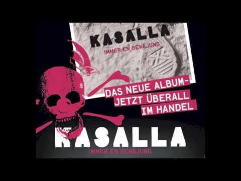 KASALLA - Stäänefleejer