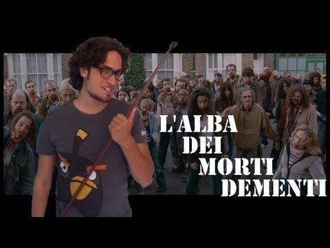 MovieBlog- 224: recensione L'Alba dei morti dementi (Shaun of the dead)