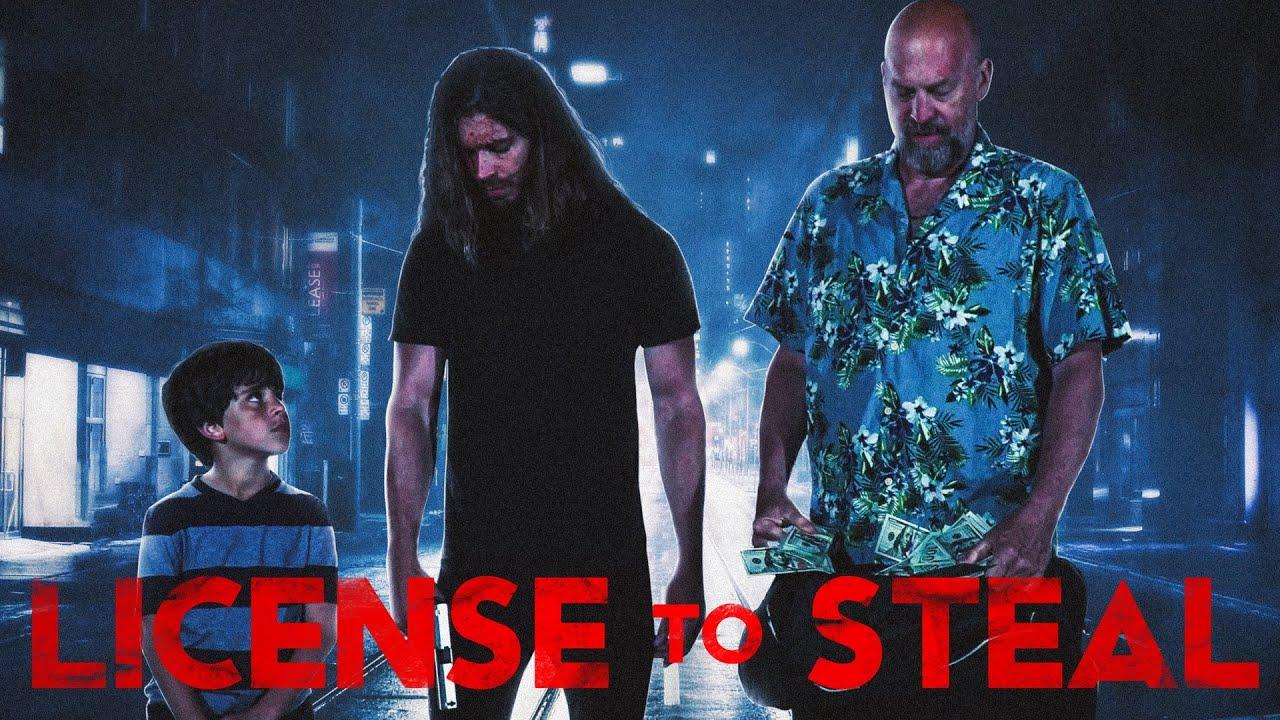 "Download ""License To Steal"" Short Film"