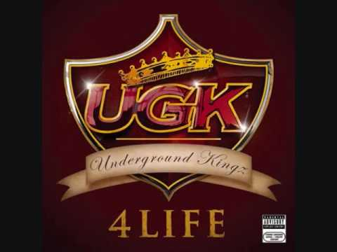 Ugk - Harry Asshole
