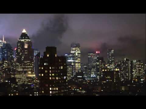 Midtown Manhattan Timelapse
