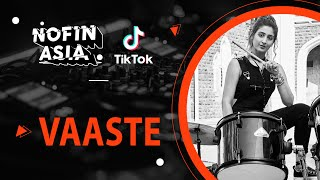 Gambar cover DJ SELOW INDIA - VAASTE VIRAL TIKTOK REMIX 🎶 | FULL BASS Terbaru 2020