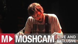 Explosions In The Sky - Let Me Back In (Live in Sydney) | Moshcam