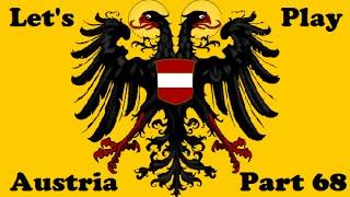 Europa Universalis 4 Let