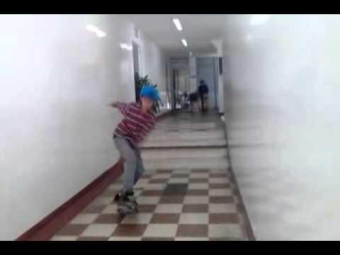 Nirosepi (full-skate)