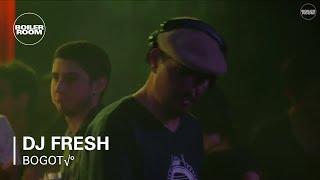 DJ Fresh Boiler Room Bogotá DJ Set YouTube Videos