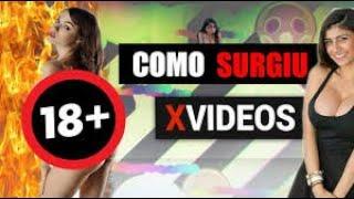 COMO SURGIU O X|VIDEOS? | THEATUMGAMER