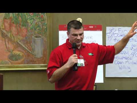 HTG Spouse Track: Session 5 - Holding Your Spouse Accountable (Dallas, May 2012)