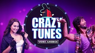Crazy Tunes | Video Jukebox