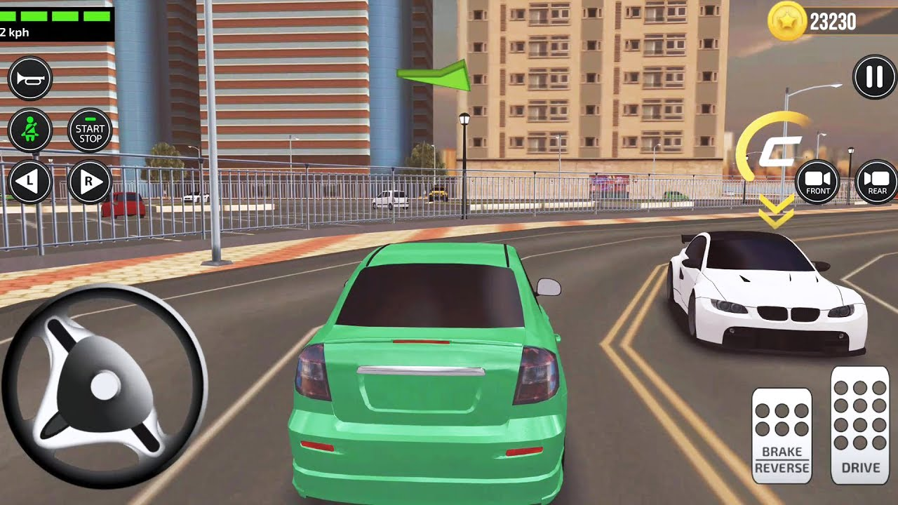 Image result for Driving Academy – India 3D GAme Pic