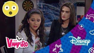 Chica Vampiro Adelanto Exclusivo Ep.88 | Disney Channel Oficial