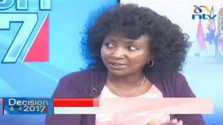 Al Ghurair, OT-Morpho, under fire secretariat; Why IEBC is wallowing in its own mess - AMLiveNTV