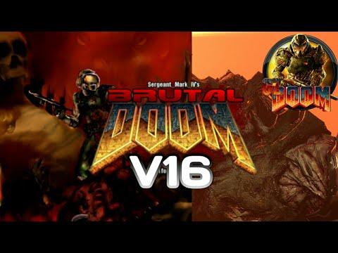 Doom touch 4 2 0 apk | DOOM TOUCH 4 2 0 TUTORIAL MODS y WADS para