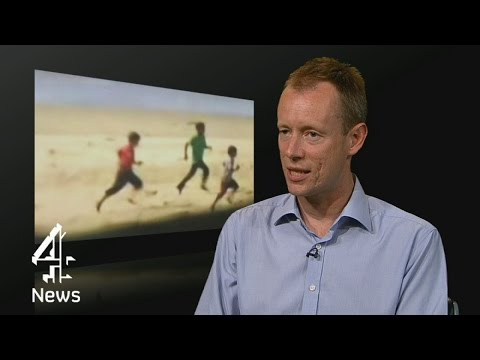 Gaza: 'Israel has violated the laws of war' | Channel 4 News