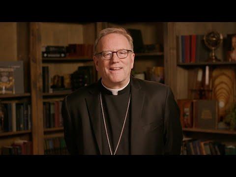 Bishop Barron's Prayer Breakfast Address