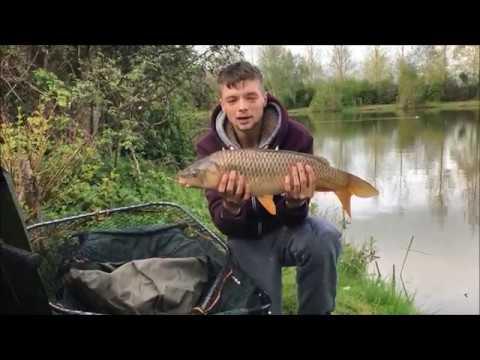 Episode 3 - Wildmarsh Pond - Trinity Waters - Bridgwater