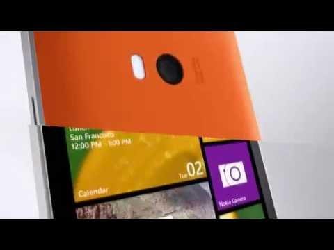 Nokia lumia 930 - Video giới thiệu nokia lumia 930 tại Việt Nam