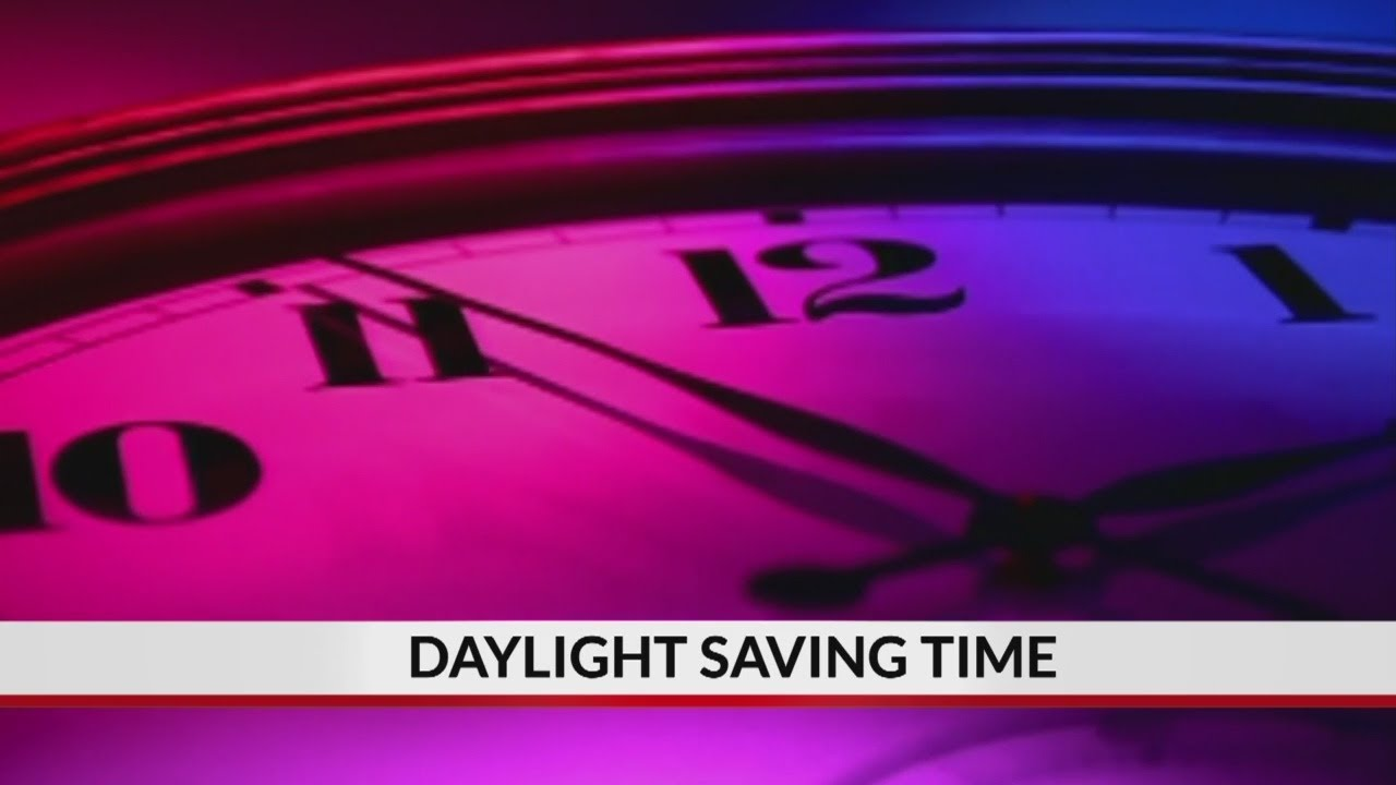 VERIFY: NC Senate Is Holding Up Permanent Daylight Saving Time Bill