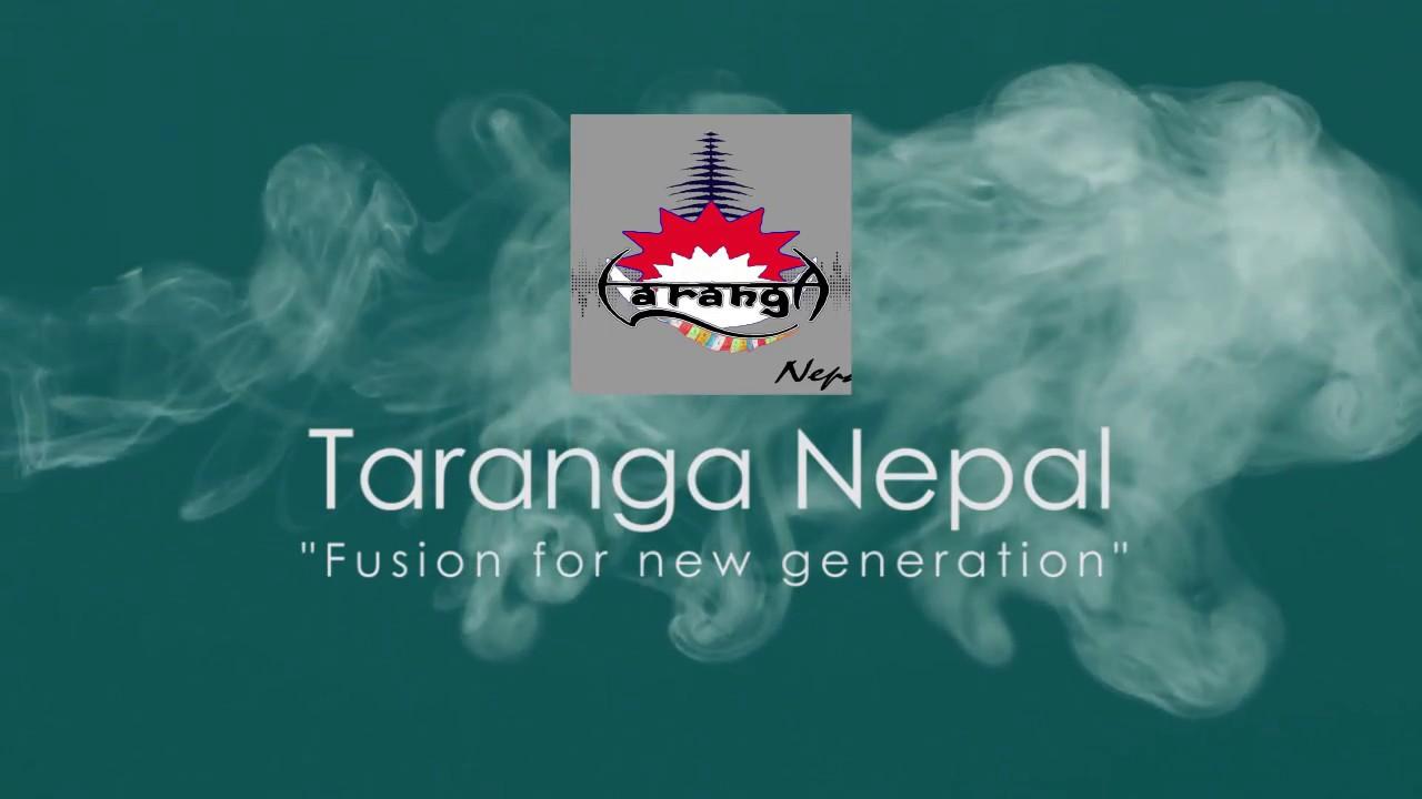 Malashree Dhun Taranga Nepal Youtube