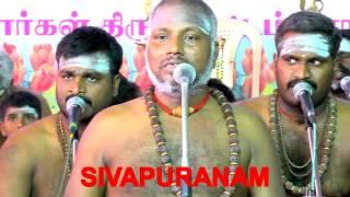 SIVAPURANAM  HD, சிவ தாமோதரன் ஐயா , திருகழுகுன்றம் , நெய்வேலி , 21-06-2015