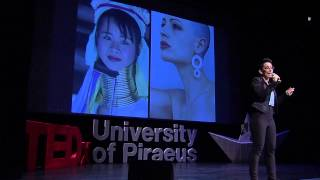 Biochemistry of love: Eirini Xeirdari at TEDxUniversityofPiraeus