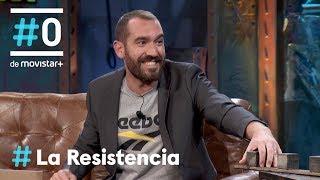 LA RESISTENCIA - La Liga Fine no está bien   #LaResistencia 02.10.2019