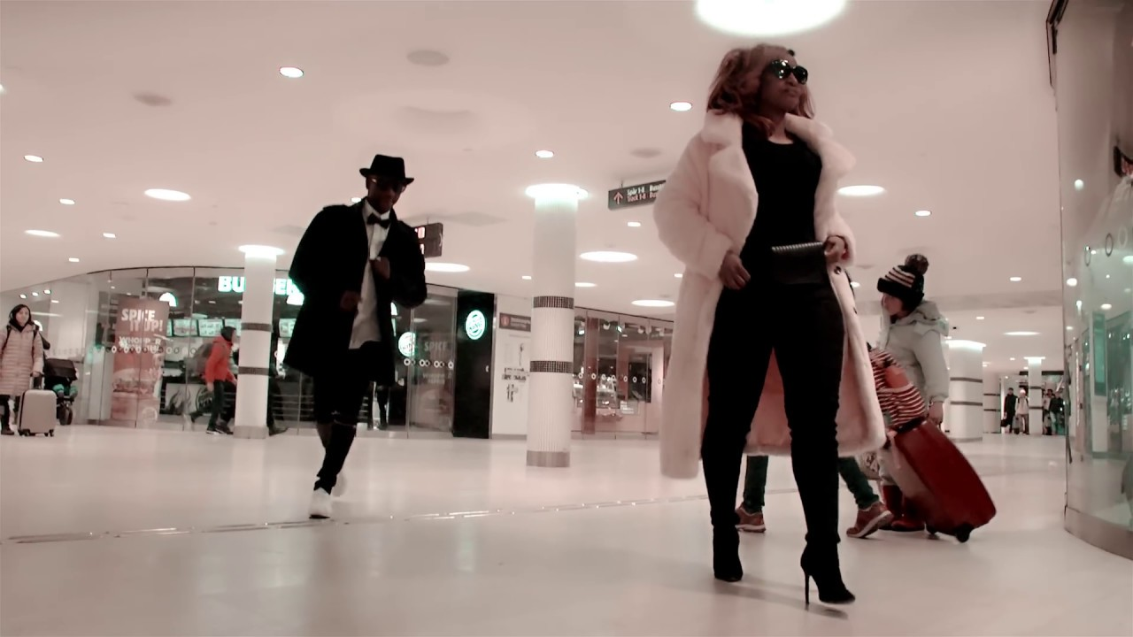Download TID Mnyama feat Rich Mavoko - We dada (Official Video)