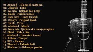 Lagu indonesia paling enak di dengar//terpopuler tahun 2000an versi akustik