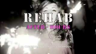 rehab nightclub promo video