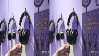 mmag.ru: Beyerdynamic Custom One Pro 3D video presentation