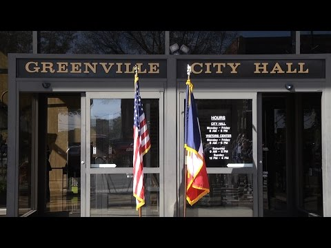 City of Greenville Honors Victims of Paris Attacks