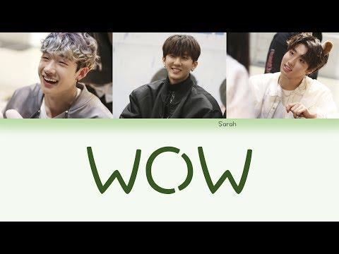3RACHA (쓰리라차) - WOW [Han/Rom/Eng Color Coded Lyrics]