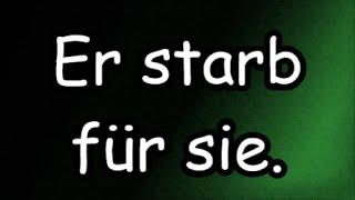 Traurige Geschichte   Mehr als Freundschaft Teil I   Sad Storyboy