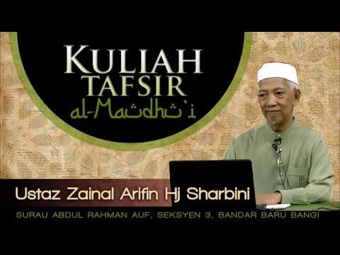 Tafsir al-Maudhu'i #3: Tugas Manusia di Muka Bumi