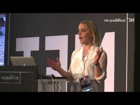 re:publica 2016 – Start Ups in MusicTech on YouTube