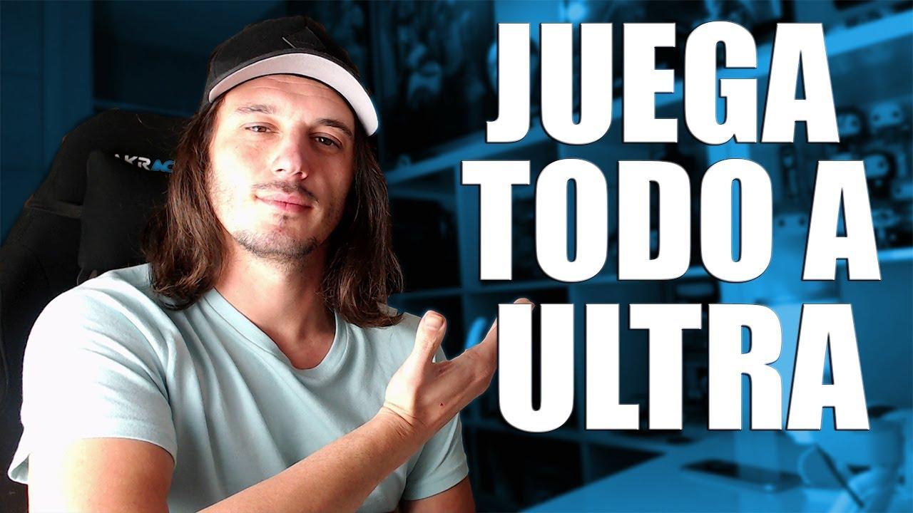 Presupuesto PC GAMING 2018 | Juega Todo a ULTRA | PC Gamer con Ryzen y Nvidia |