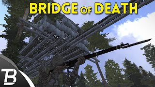 ARMA 3 Breaking Point - Part 4 - Bridge of Death