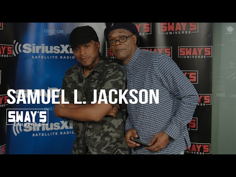 Samuel L. Jackson on Breaking Drug Addiction, Beef with Spike Lee + Opinion on Donald Trump
