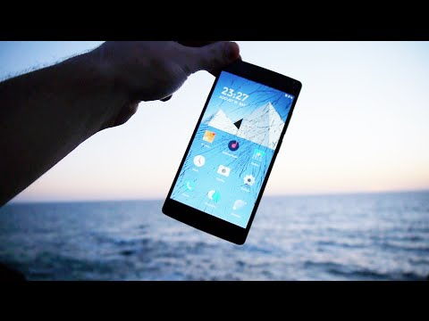 OnePlus 2 Durability Drop Test!