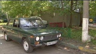 روسيا تودِّع سيارة لادا 2017