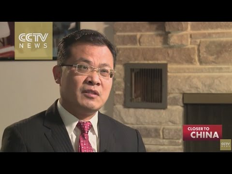 Closer to China: China's People-to-People Diplomacy 02/07/2016