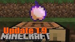 Neuer OP-Apfel! NEU SPAWNEN in Hardcore Welt! - Minecraft 1.9 Update - Snapshot 15w37a