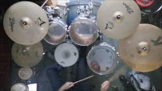 Fear Inoculum (TOOL) - Drum Cover