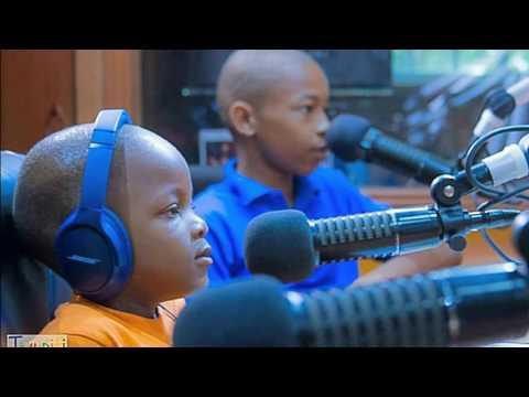 """""""Tou piti"""" pour une conscience politique chez les enfants. #RADIO #TÉLÉ PACIFIC"""
