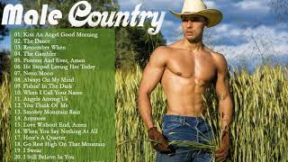 Best Male Country Songs Collection -  Greatest Classic Legend Country Songs By Male Singers