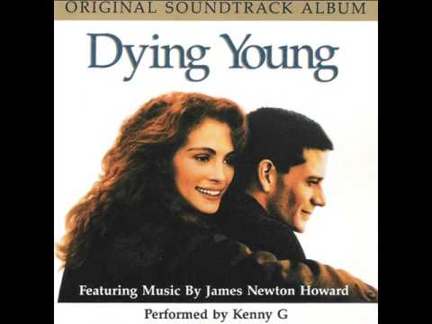 Dying Young Original Soundtrack Alum 03 The Clock James Newton Howard & The Greater Los Angele from YouTube · Duration:  1 minutes 25 seconds