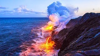 Monday, June 25, 2018. Hawaii Volcano Eruption Latest News - HAWAII KILAUEA VOLCANO UPDATE
